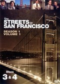 The Streets of San Francisco TV series cast and synopsis.