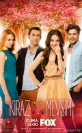 Kiraz Mevsimi TV series cast and synopsis.