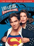 Lois & Clark: The New Adventures of Superman TV series cast and synopsis.