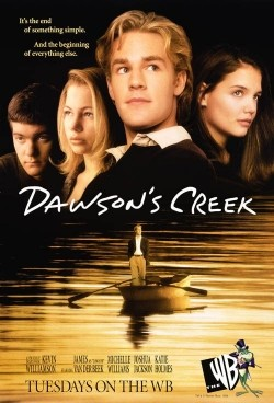 Dawson's Creek TV series cast and synopsis.