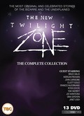 The Twilight Zone TV series cast and synopsis.
