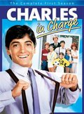 Charles in Charge with Scott Baio.