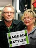 Baggage Battles TV series cast and synopsis.