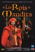 Les rois maudits TV series cast and synopsis.