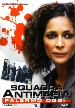 Squadra antimafia - Palermo oggi TV series cast and synopsis.