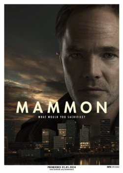 Mammon TV series cast and synopsis.