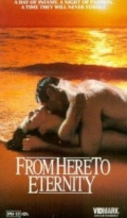From Here to Eternity TV series cast and synopsis.