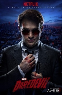 Daredevil TV series cast and synopsis.