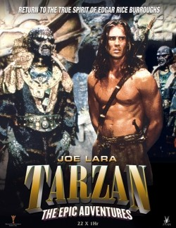 Tarzan: The Epic Adventures TV series cast and synopsis.
