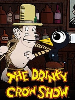 Another movie The Drinky Crow Show of the director Mett Denner.