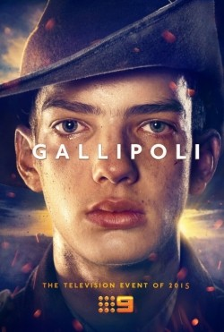Gallipoli TV series cast and synopsis.
