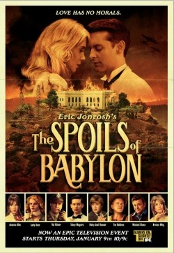 The Spoils of Babylon TV series cast and synopsis.