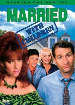 Married with Children TV series cast and synopsis.