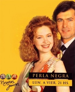 Perla negra TV series cast and synopsis.