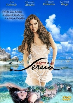 O Canto da Sereia TV series cast and synopsis.