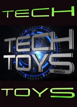 Tech Toys 360 TV series cast and synopsis.