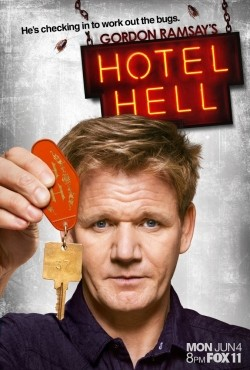 Hotel Hell TV series cast and synopsis.