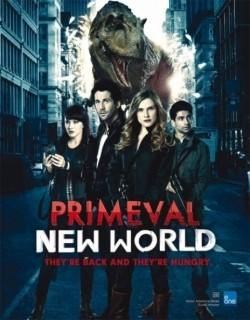 Primeval: New World TV series cast and synopsis.