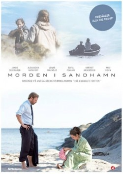 Morden i Sandhamn TV series cast and synopsis.