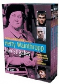 Hetty Wainthropp Investigates TV series cast and synopsis.