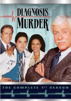 Diagnosis Murder TV series cast and synopsis.