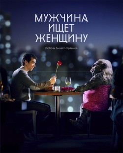 Man Seeking Woman TV series cast and synopsis.