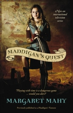 Maddigan's Quest TV series cast and synopsis.