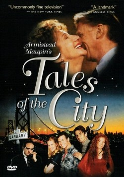Armistead Maupin's Tales of the City TV series cast and synopsis.
