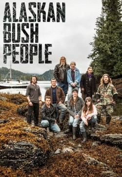 Alaskan Bush People TV series cast and synopsis.