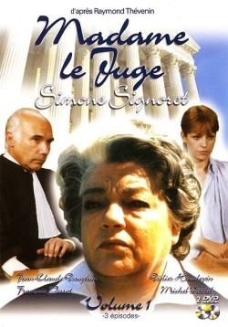 Madame le juge TV series cast and synopsis.