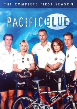 Pacific Blue TV series cast and synopsis.