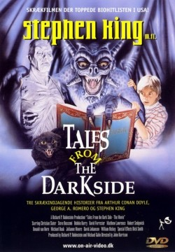 Tales from the Darkside TV series cast and synopsis.