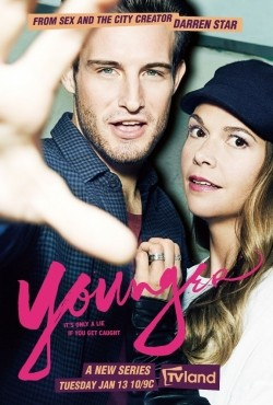 Another movie Younger of the director Darren Star.