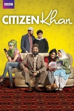 Citizen Khan TV series cast and synopsis.