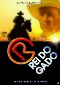 O Rei do Gado TV series cast and synopsis.