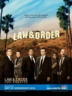 Law & Order: Los Angeles TV series cast and synopsis.