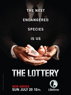The Lottery TV series cast and synopsis.