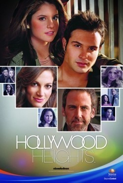 Hollywood Heights TV series cast and synopsis.