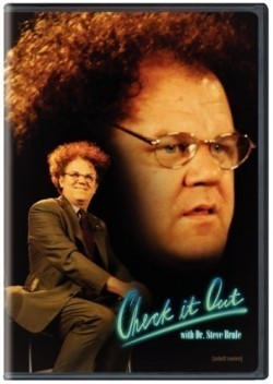 Check It Out! with Dr. Steve Brule TV series cast and synopsis.