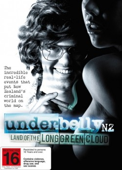 Underbelly: Land of the Long Green Cloud TV series cast and synopsis.