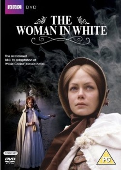 The Woman in White TV series cast and synopsis.