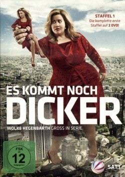 Es kommt noch dicker TV series cast and synopsis.
