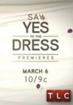 Another movie Say Yes to the Dress of the director Anna Park.