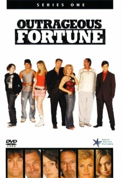 Outrageous Fortune TV series cast and synopsis.