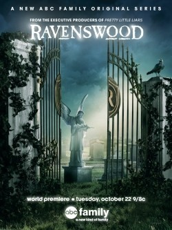 Ravenswood TV series cast and synopsis.