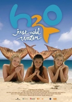 H2O: Just Add Water TV series cast and synopsis.