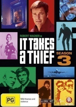 It Takes a Thief TV series cast and synopsis.
