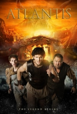 Atlantis TV series cast and synopsis.