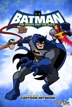 Batman: The Brave and the Bold TV series cast and synopsis.