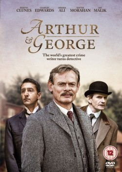 Arthur & George TV series cast and synopsis.